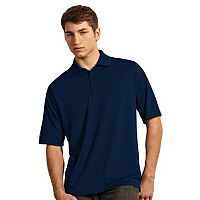 Men's Antigua Pique Performance Golf Polo