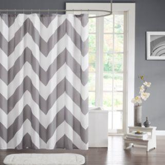 Mi Zone Gemini Fabric Shower Curtain