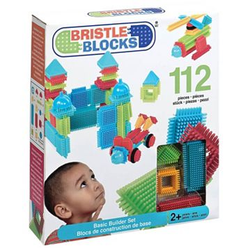 Battat 112-pc. Bristle Blocks Basic Set