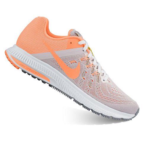 235faaa967ff Nike Zoom Winflo 2 Women s Running Shoes