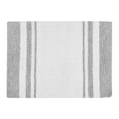 Madison Park Spa Reversible Bath Rug