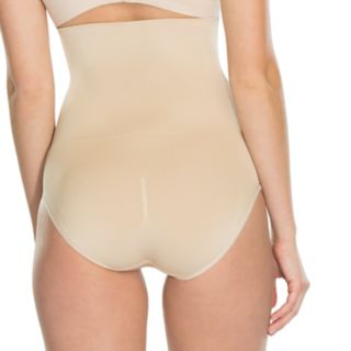 Red Hot by Spanx Flat Out Flawless High-Waist Shaping Panty FS4115 - Women's