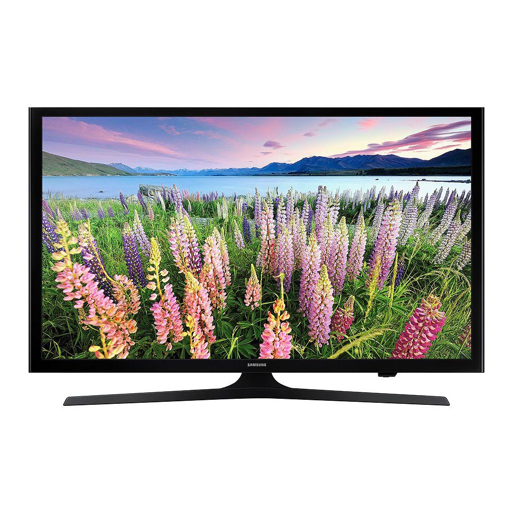 Samsung 40-Inch 1080p 60hz LED Smart TV UN40J5200