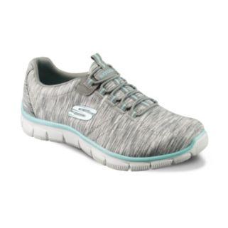 Skechers Relaxed Fit Women's Bungee Slip On Walking Shoes