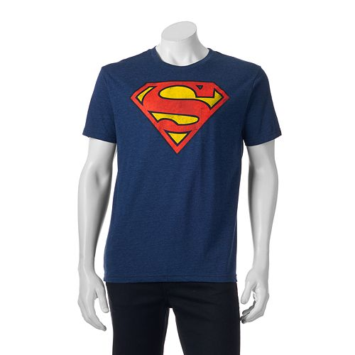 Men's Superman Tee