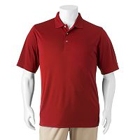 Big & Tall Grand Slam Airflow Performance Golf Polo