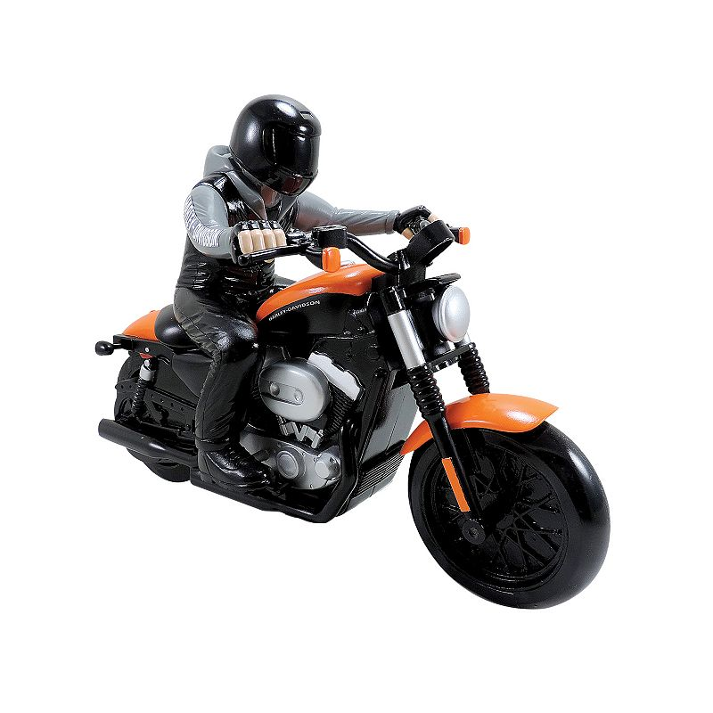 Upriser Ducati, Remote Control Motorcycle, 1:6 Scale Now $67.88 (Was $149.99)