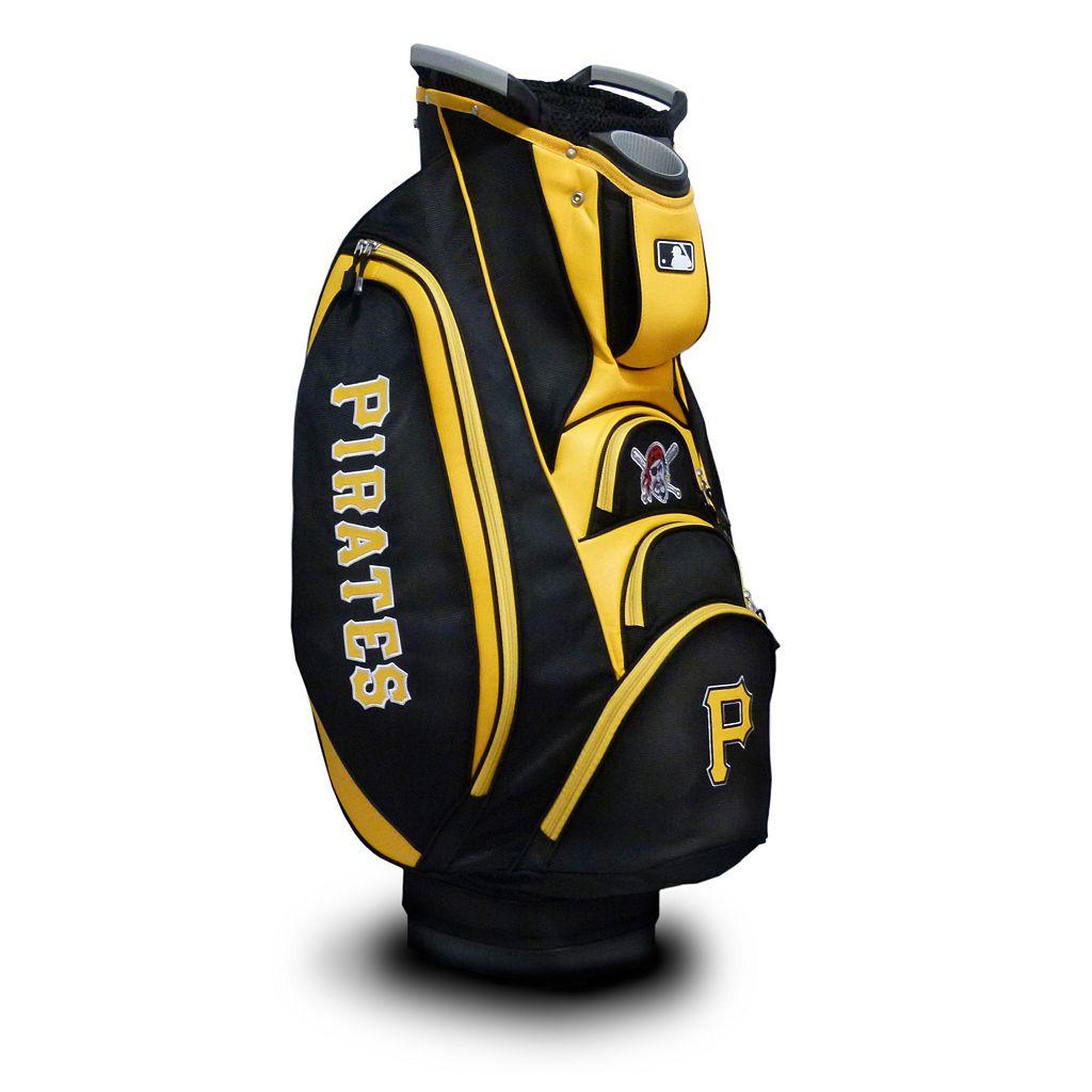 Team Golf Pittsburgh Pirates Victory Cart Bag