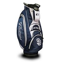 Team Golf San Diego Padres Victory Cart Bag