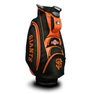 Team Golf San Francisco Giants Victory Cart Bag