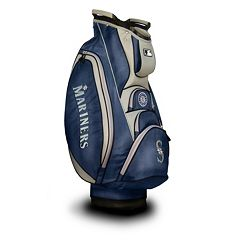 Team Golf Seattle Mariners Victory Cart Bag