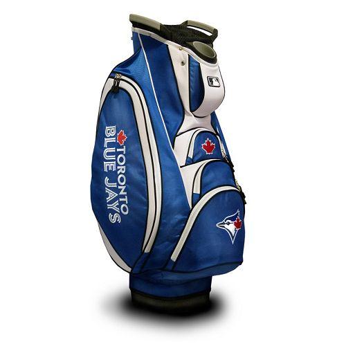 Team Golf Toronto Blue Jays Victory Cart Bag