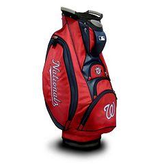 Team Golf Washington Nationals Victory Cart Bag