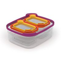 Joseph Joseph 10-pc. Nesting Storage Container Set