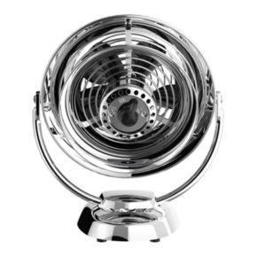 Vornado VFAN Jr. Vintage Chrome Air Circulator