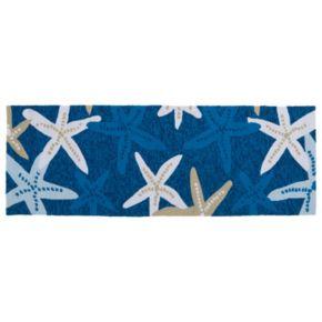 Kaleen Matira Starfish Indoor Outdoor Rug