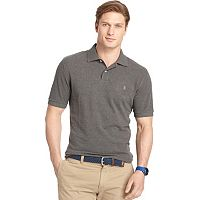 Big & Tall IZOD Heritage Classic-Fit Pique Polo