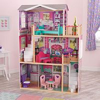 KidKraft Elegant 18-in. Doll Manor