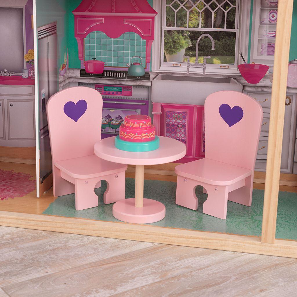 KidKraft Elegant 18-in. Doll Manor