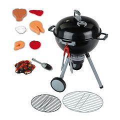 Theo Klein Pretend Play Weber Grill