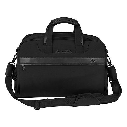 Travelon Anti-Theft Classic Plus Laptop Weekender Bag