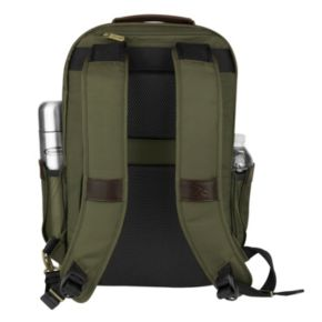 Travelon Anti-Theft Classic Plus Laptop Backpack