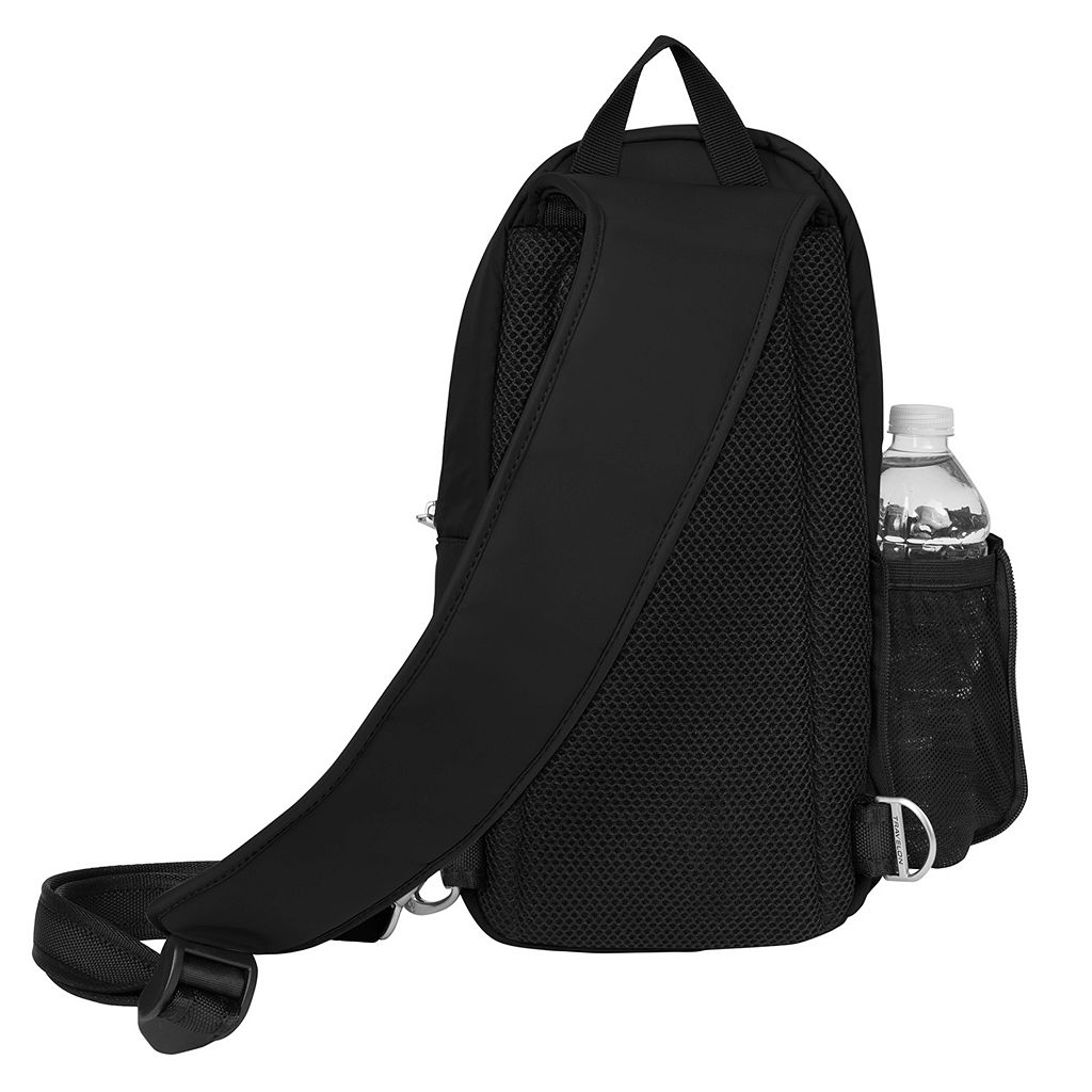 Travelon Anti-Theft Classic Light Sling Backpack