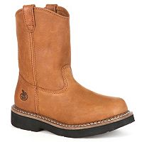 Georgia Boot Wellington Boys' Pull-On Boots
