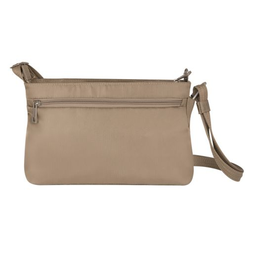 Travelon Anti-Theft Signature East West Slim Bag