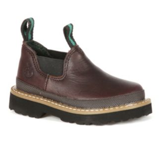 Georgia Boot Romeo Toddler Boys' Slip-On Shoes