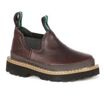 Georgia Boot Romeo Toddler Boys' Slip-On Shoes