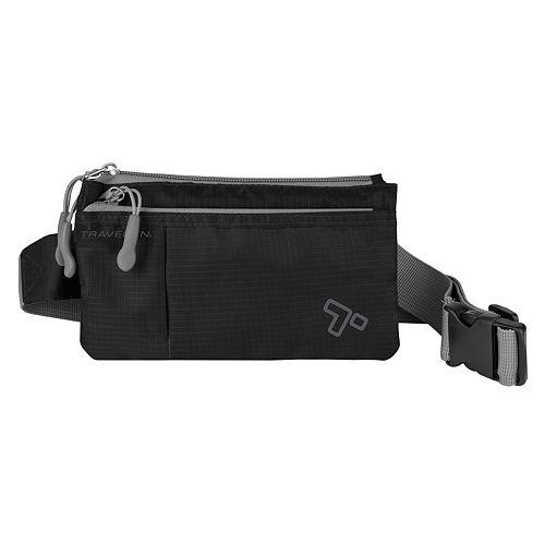 Travelon 6-Pocket Travel Waistpack