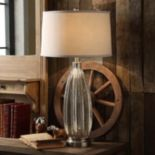 HomeVance Nikki Table Lamp
