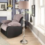 HomeVance Brinkley Floor Lamp