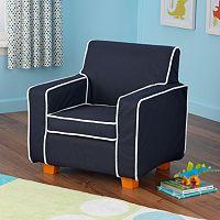 KidKraft Laguna Chair with Slip Cover