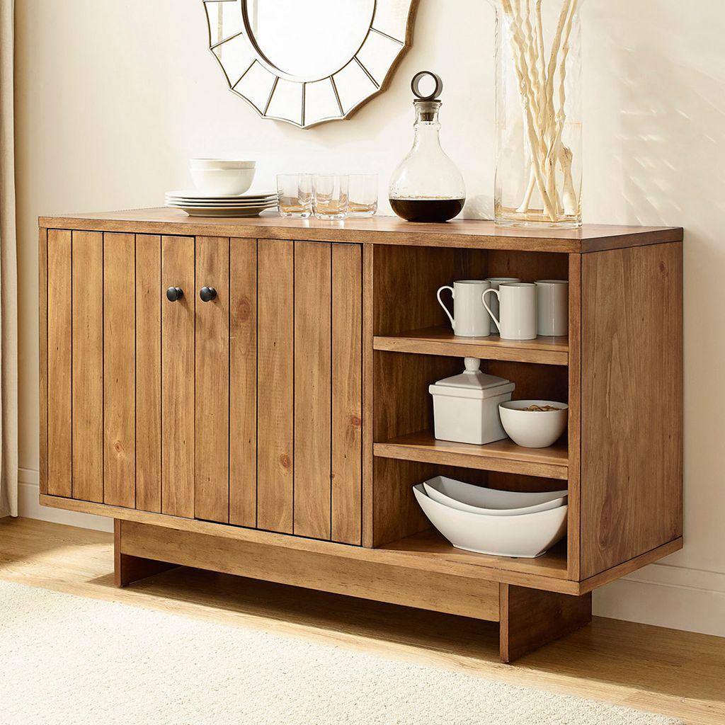Crosley Furniture Roots Sideboard