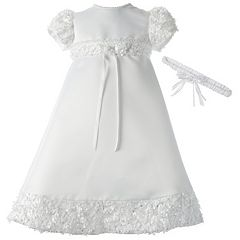 American Originals Soutache Dress - Baby Girl