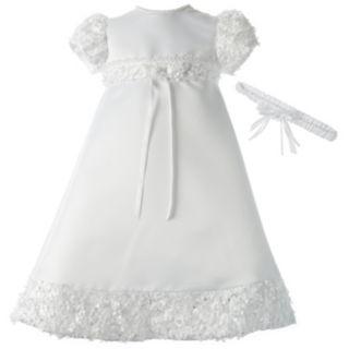 American Originals Soutache Dress - Baby Girl