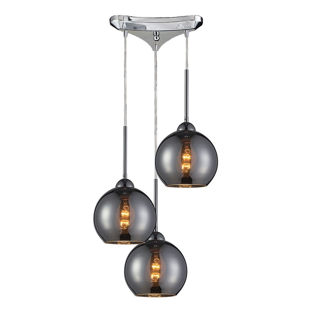 Elk Lighting Cassandra 3 Light Pendant