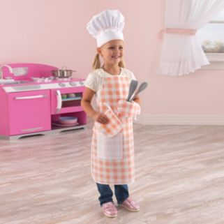 KidKraft Tasty Treats Chef Accessory Set