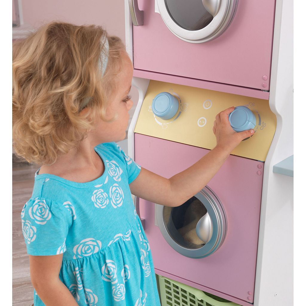 KidKraft Laundry Play Set