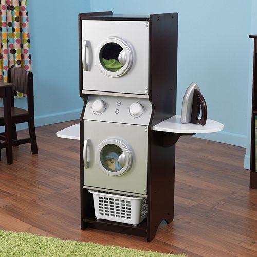 KidKraft Laundry Play Set