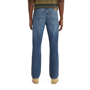 Men's Levi's® 514? Stretch Straight-Fit Jeans
