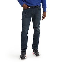 Men's Levi's® 514™ Stretch Straight-Fit Jeans