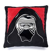 Star Wars: Episode VII The Force Awakens Throw Pillow