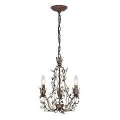 Elk Lighting Sagemore 2 Light Chandelier