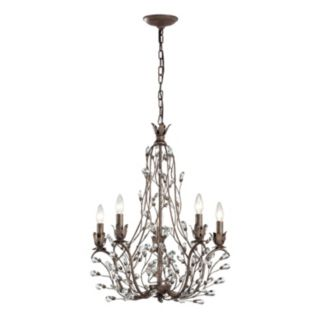 Elk Lighting Sagemore 5 Light Chandelier