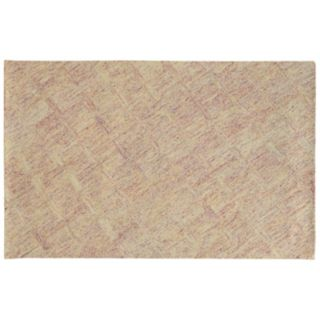 PANTONE UNIVERSE? Colorscape Mottled Relief Rug