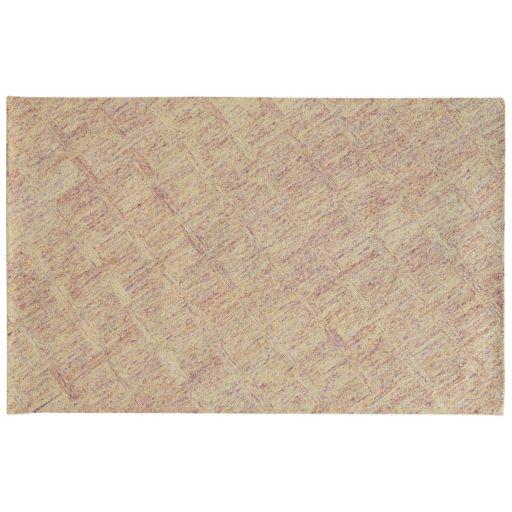 PANTONE UNIVERSE™ Colorscape Mottled Relief Rug