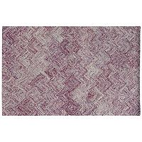 PANTONE UNIVERSE™ Colorscape Dappled Colors Rug